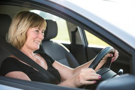 התמודדות עם חרדת נהיגה